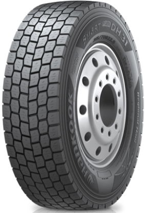 Hankook 315/60*22.5  Smart Flex DH31
