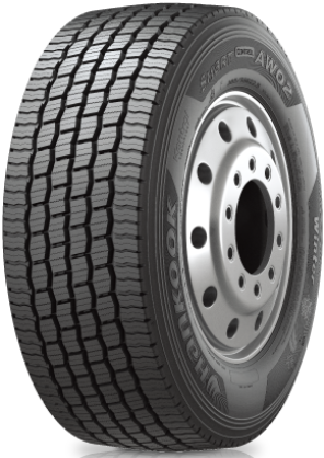 Hankook 295/80*22.5 AW02 Smart Control