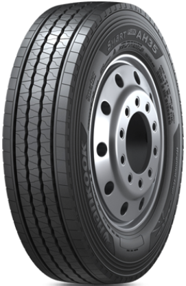 Hankook 225/75*17.5 AH35 Smart Flex