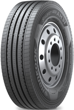Hankook 385/65*22.5  Smart Flex AH31 164K