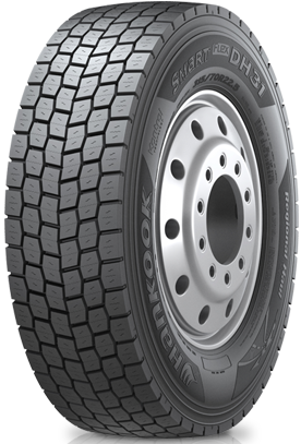 Hankook 295/60*22,5 DH31 Smart Flex