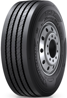 Hankook 265/70*19.5 TH22