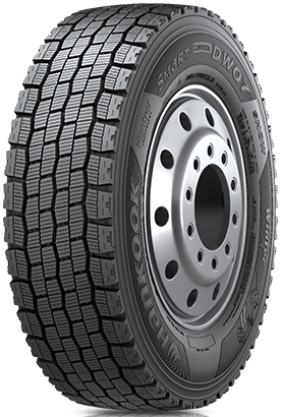 Hankook 315/70*22.5 DW07 Smart Control