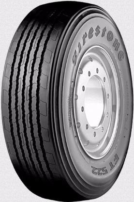 FIRESTONE 385/65*22.5 FT522